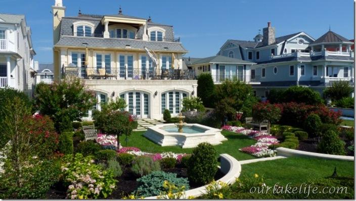 Ocean City Gardens 11