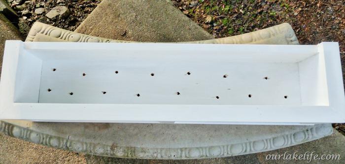Deck Boxes 10