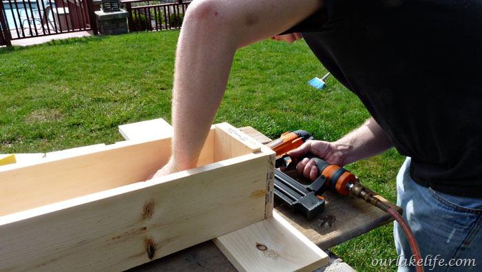 Deck Boxes 5