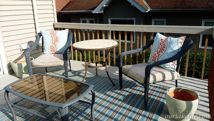 Deck Cushions 2
