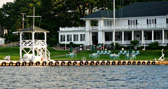 LH Yacht Club