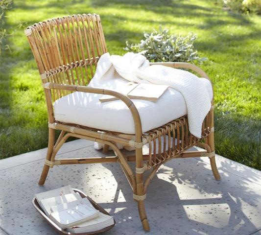Img53o Pottery Barn Rattan Chair Y49