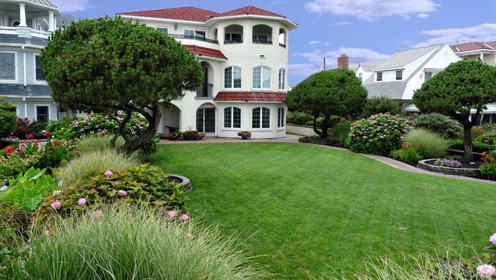 Ocean City Gardens 2