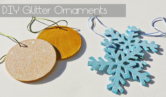 DIY Glitter Ornaments 005