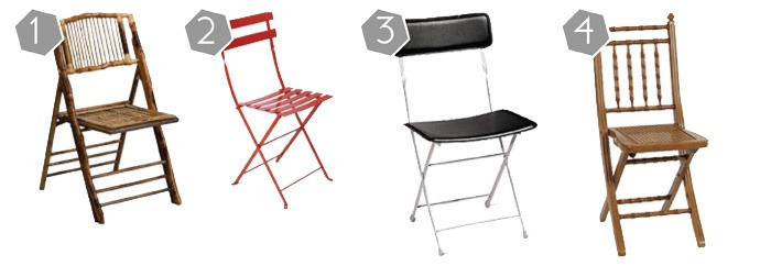 Folding Chairs 1-4 copy
