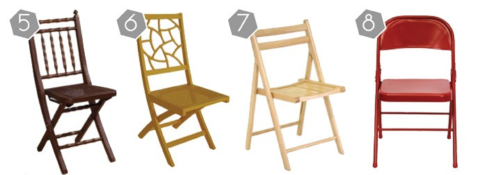 Folding Chairs 5-8  sc 1 st  Our Lake Life & Our Lake Life:Best of Folding Chairs - Our Lake Life