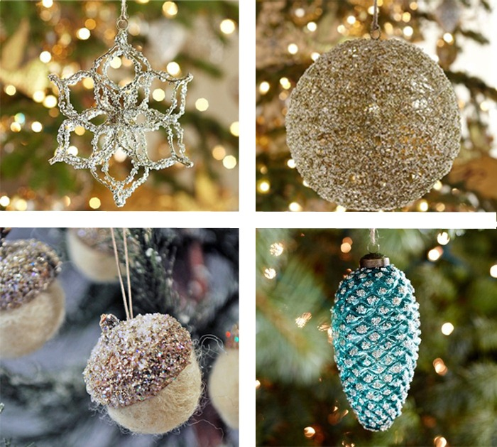 Gift Guide - Ornaments and Trimmings 2