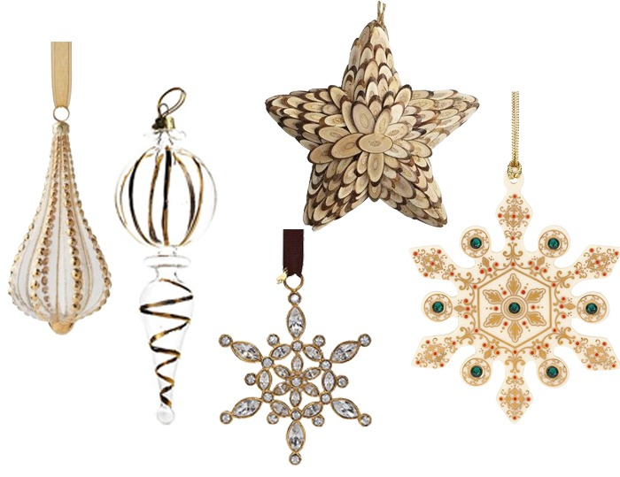 Gift Guide - Ornaments and Trimmings 3