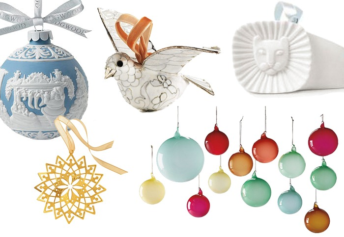 Gift Guide - Ornaments and Trimmings 4