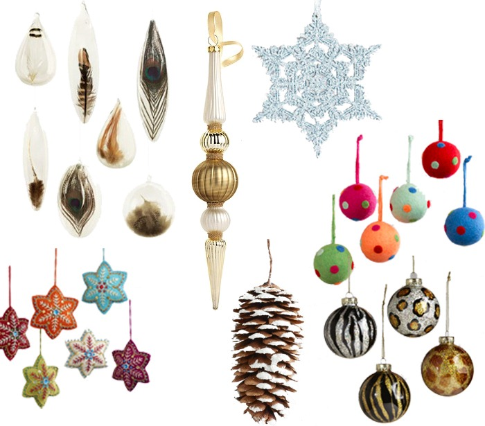 Gift Guide - Ornaments and Trimmings 5