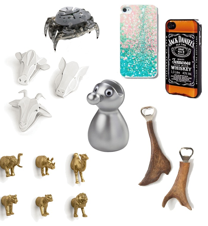 Gift Guide - Stocking Stuffers 3