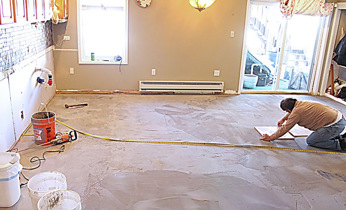 Laying-Radiant-Floor-5