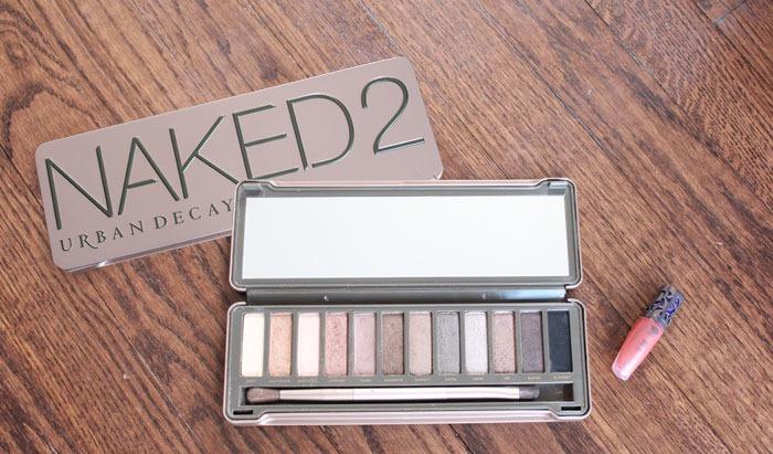 Naked-2-Palette