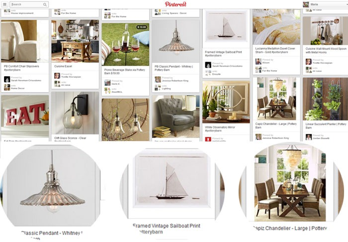 Shopping-on-Pinterest