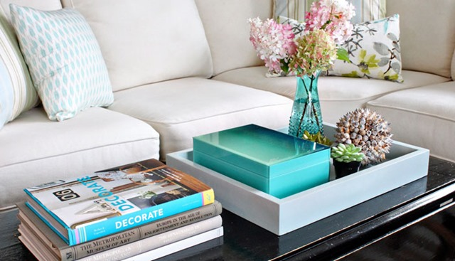 Coffee Table And Tell Me What Do You Put On Your Coffee Table Share