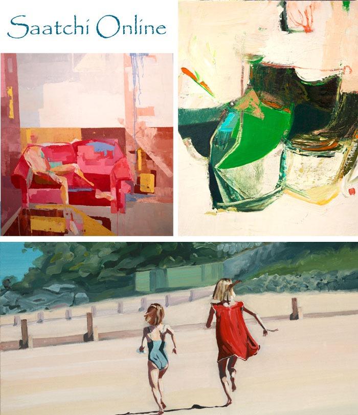 Saatchi-Online-Art